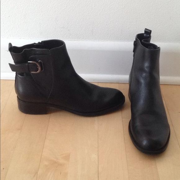 Easy Spirit Issuet Ankle Boots   Poshmark